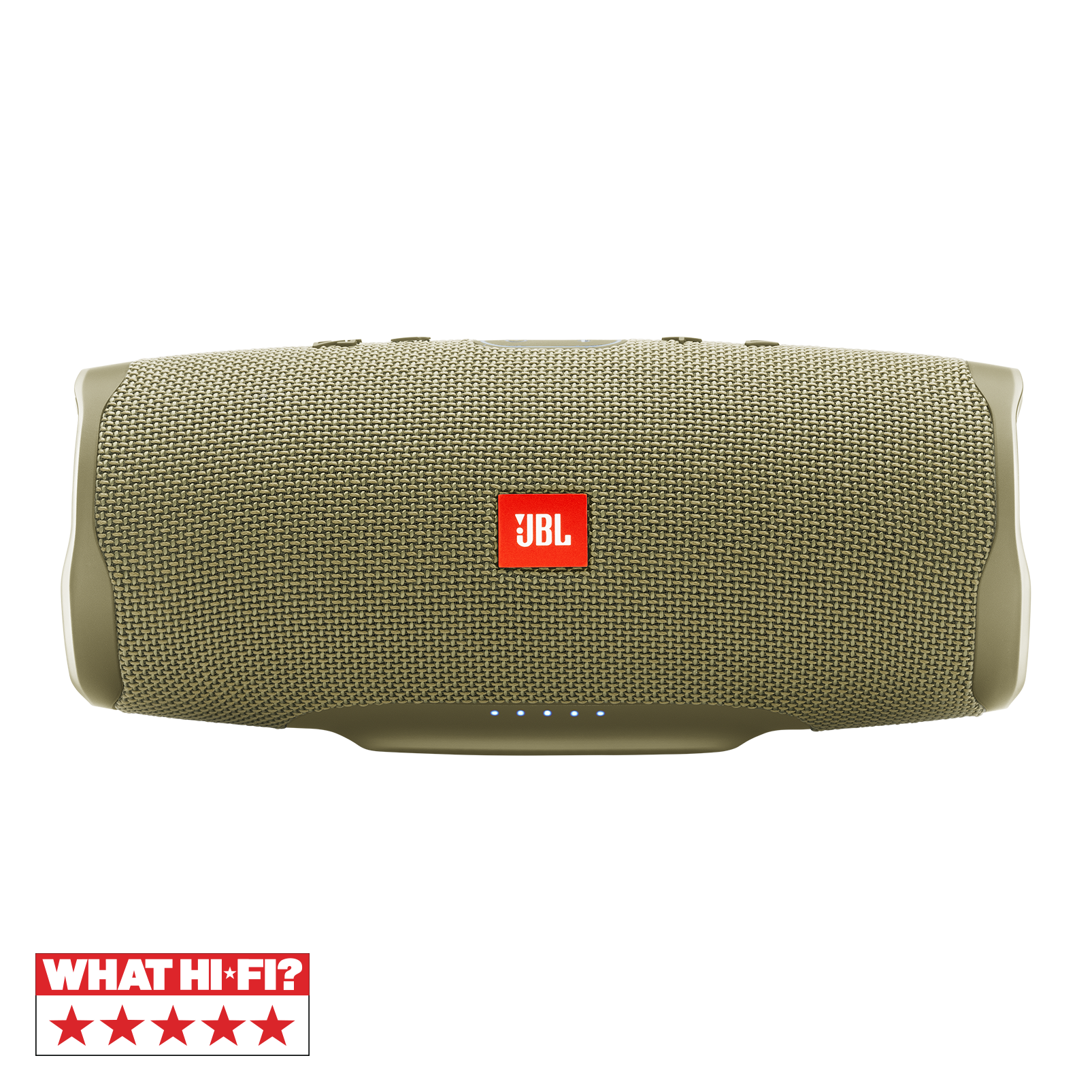 Jbl Charge 4 Portable Bluetooth Speaker With Built In Powerbank