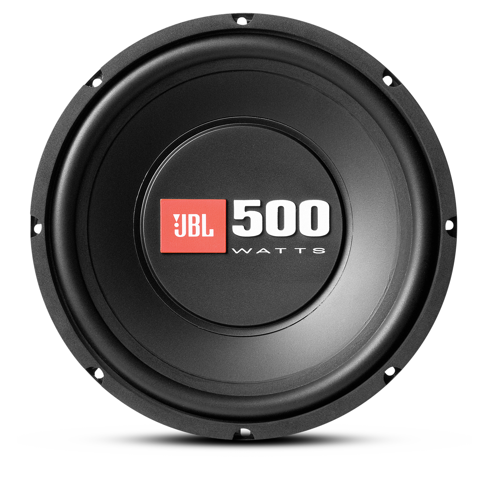 Cs1014 500 Watt 10 Single Voice Coil Subwoofer 15 Volts Power Output Of Each Speaker With 4 Ohm Impedance