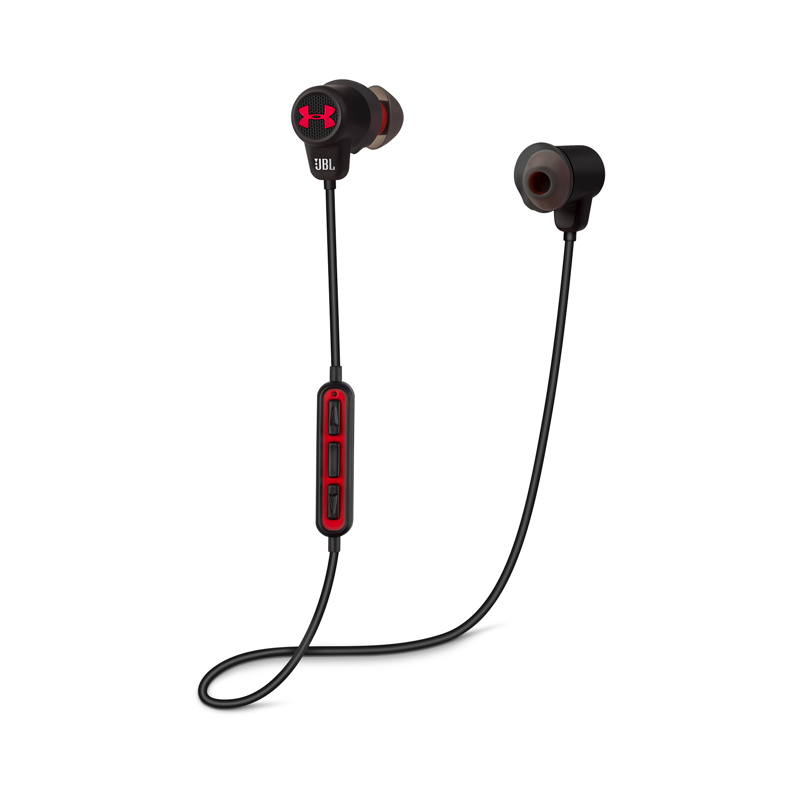 Under Armour Sport Wireless Wireless In Ear Headphones For Athletes