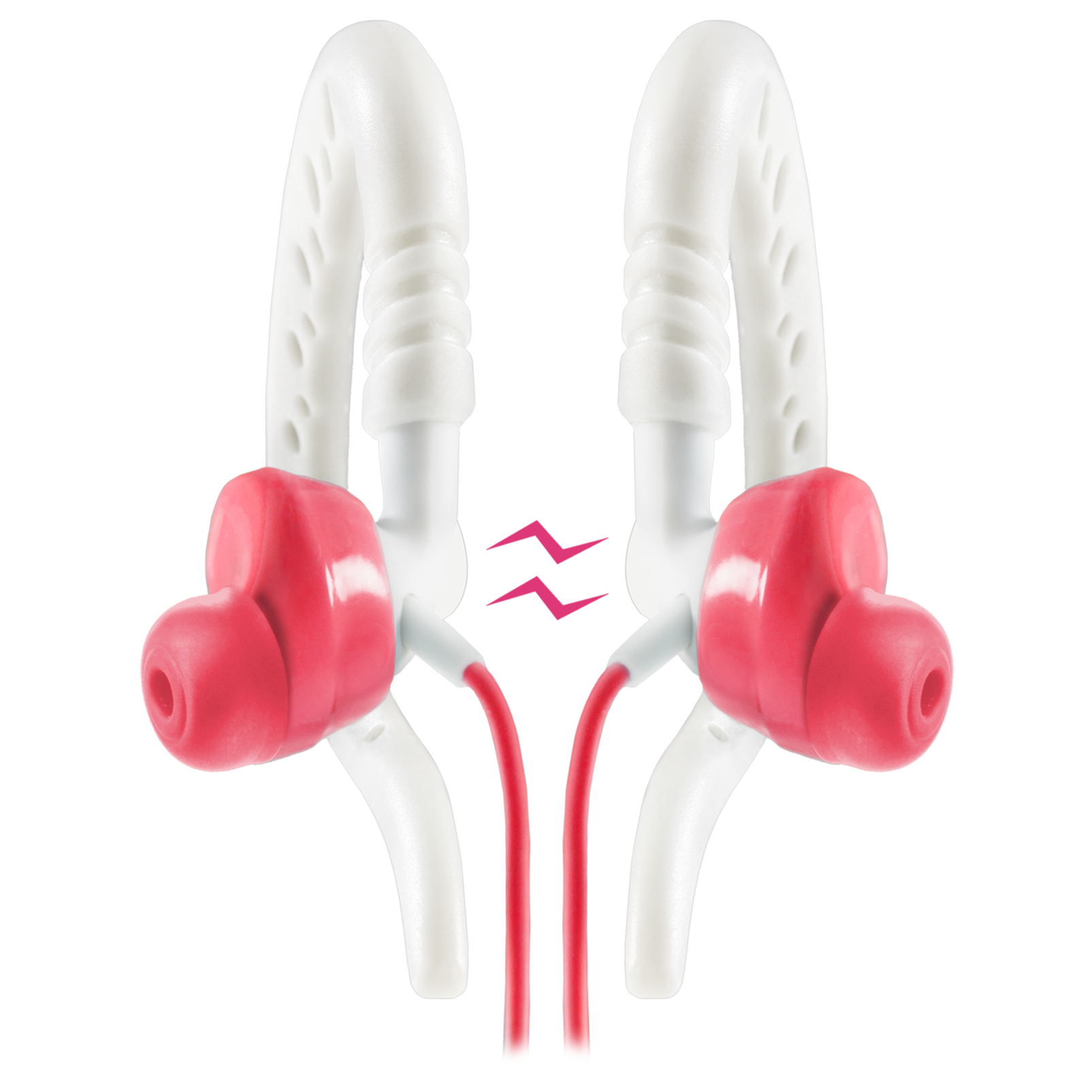 1d2f9ec1fb3 Focus® 400 For Women   Behind-the-ear, sport earphones are ...