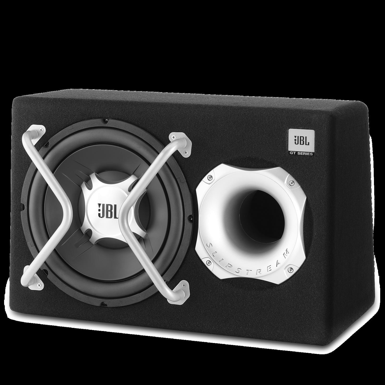 JBL GT-BassPro12 12-Inch Car Audio Powered Subwoofer System 300mm