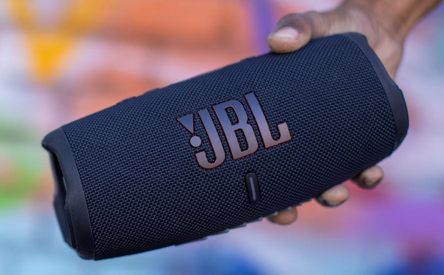 JBL CHARGE 5 Portable Waterproof Speaker 8
