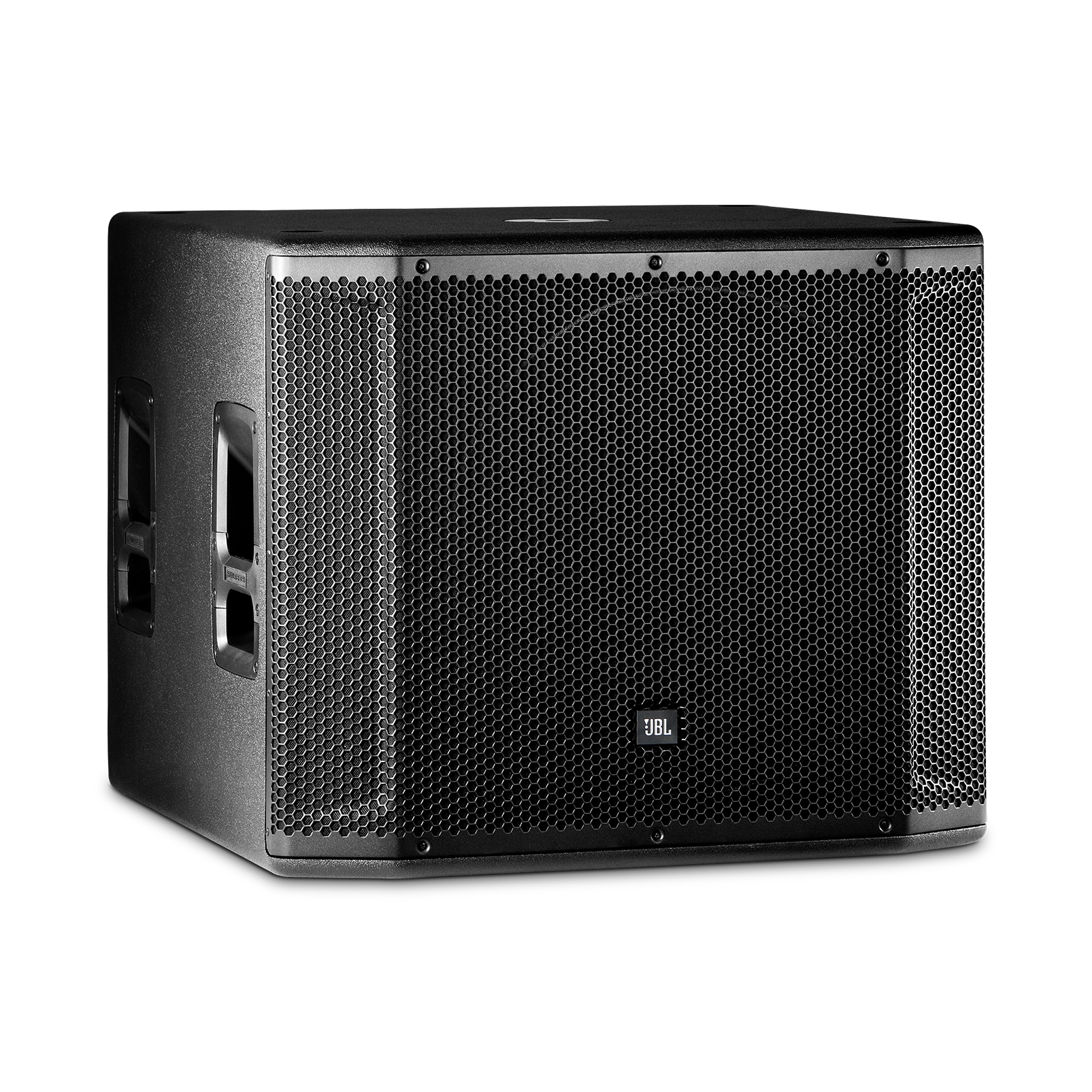 Jbl Srx828sp 18 Dual Self Powered Subwoofer System Coil Device And Speaker Using On Wiring Speakers Voice Srx818sp