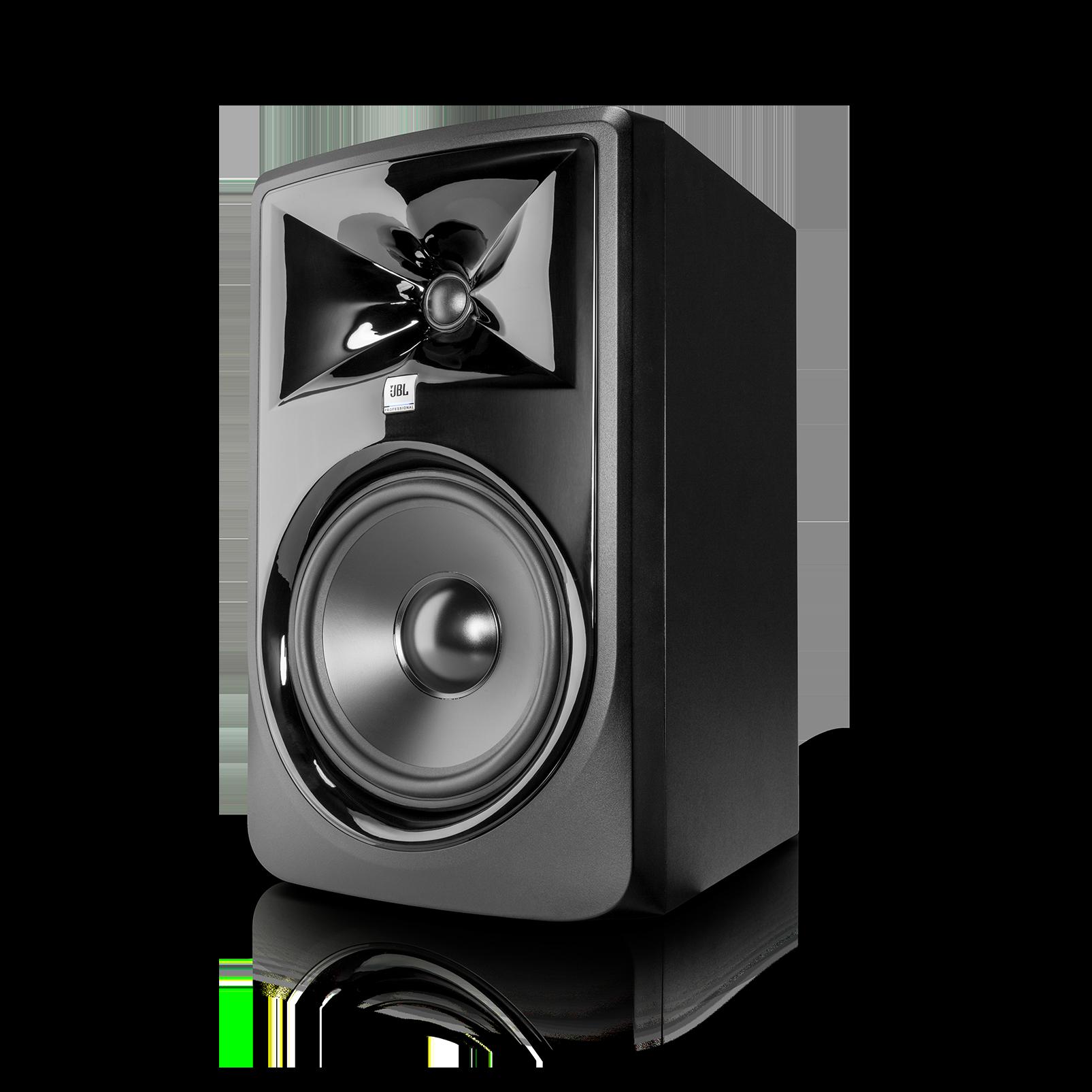 Studio Monitors | JBL