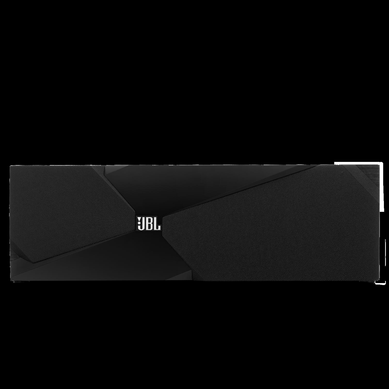 "Studio 120C | 240-watt, two-and-one-half-way, 4"" dual centre channel speaker"