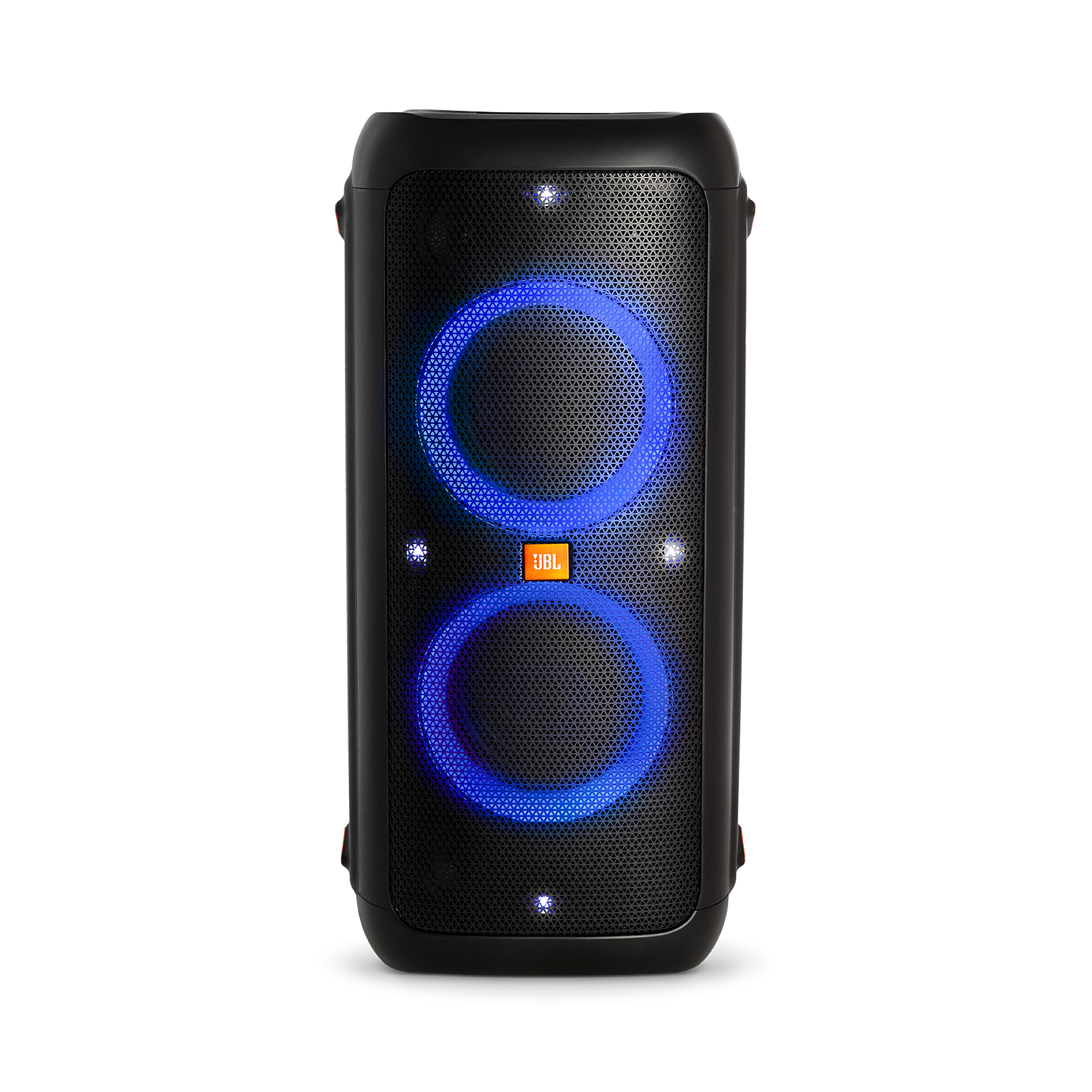 Jbl Partybox 300 Battery Powered Portable Bluetooth Party Speaker With Light Effects