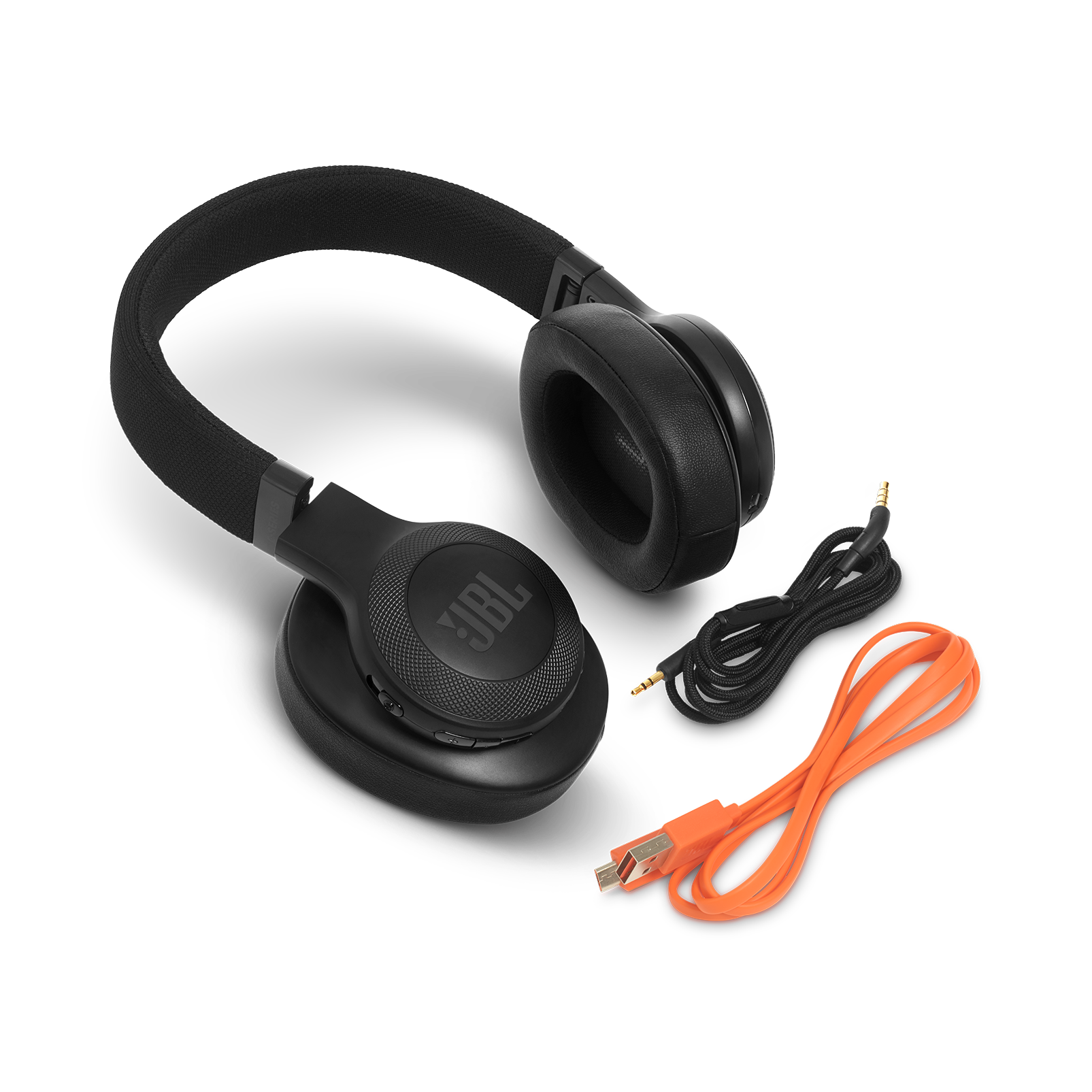 773e78acfc7 JBL E55BT | Wireless over-ear headphones