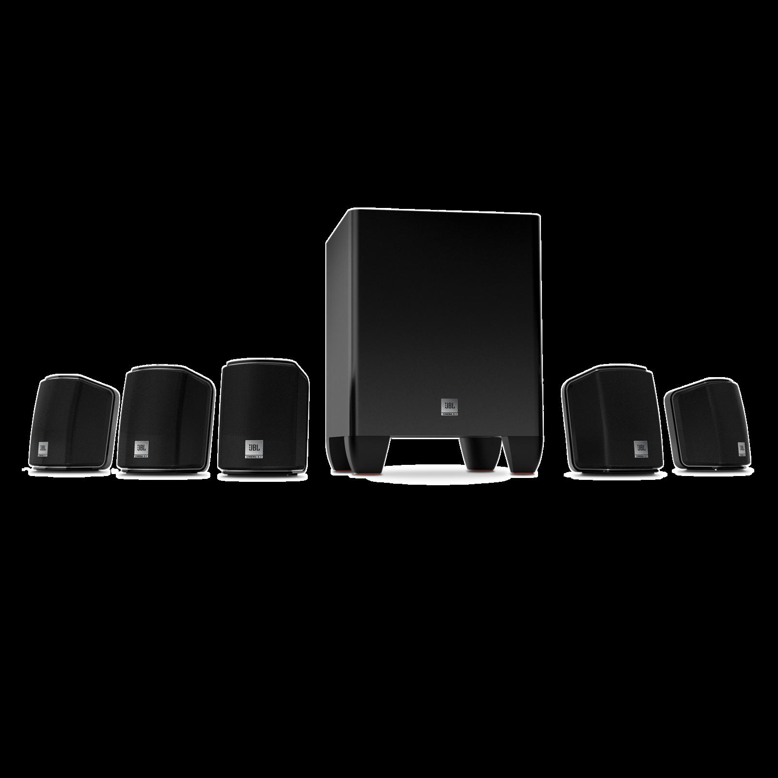 Jbl Cinema 510 51 Speaker System Wiring Diagram On Impedance Matching