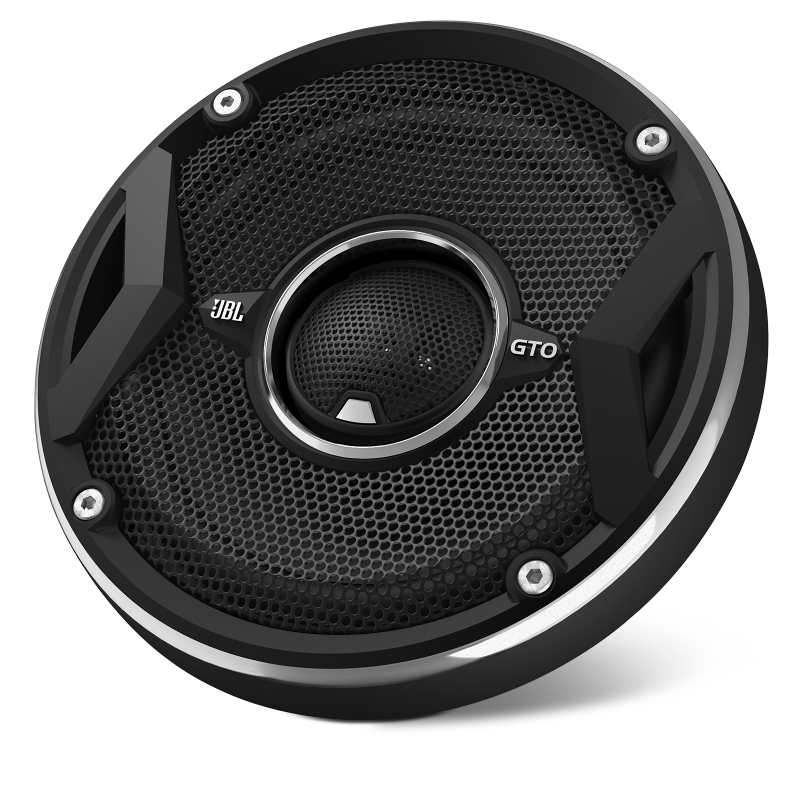 Gto529 180 Watt Two Way 6 1 2 Speaker System Loudspeaker Protection With Soft Start