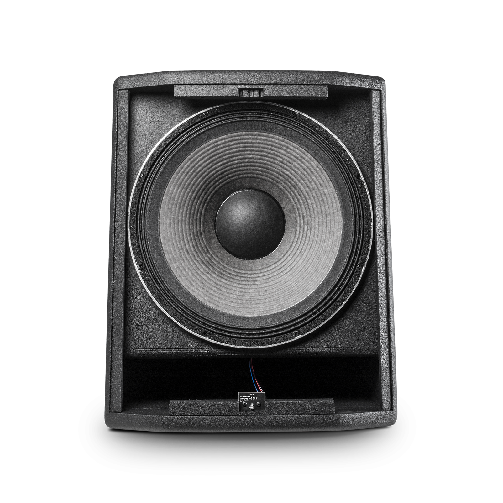 Jbl Prx815xlf 15 Self Powered Extended Low Frequency Subwoofer