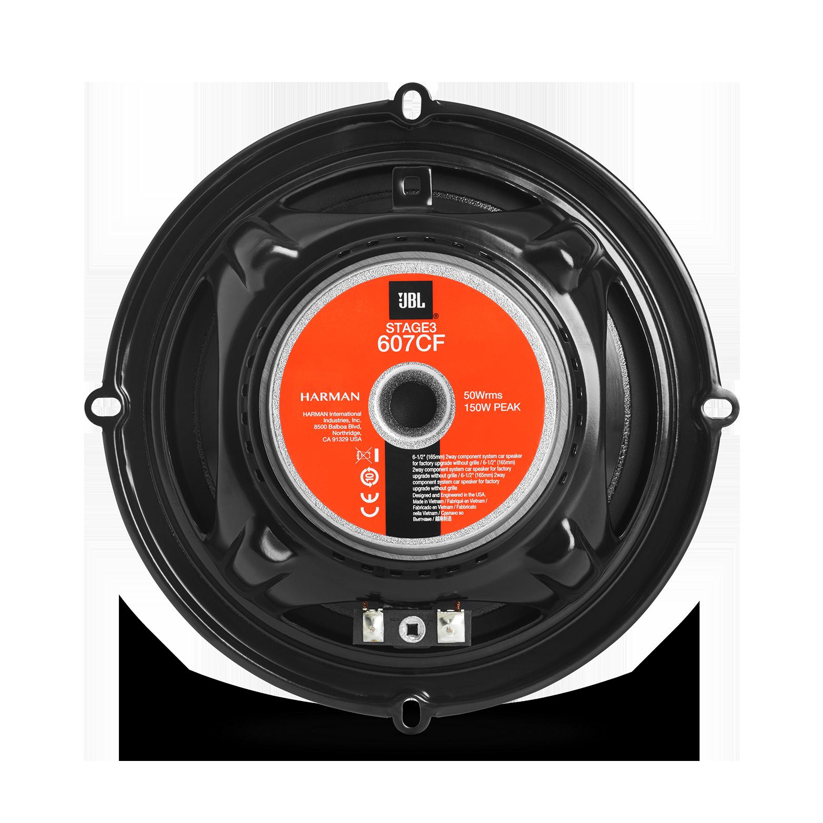 Car Speaker System >> Stage3 607cf