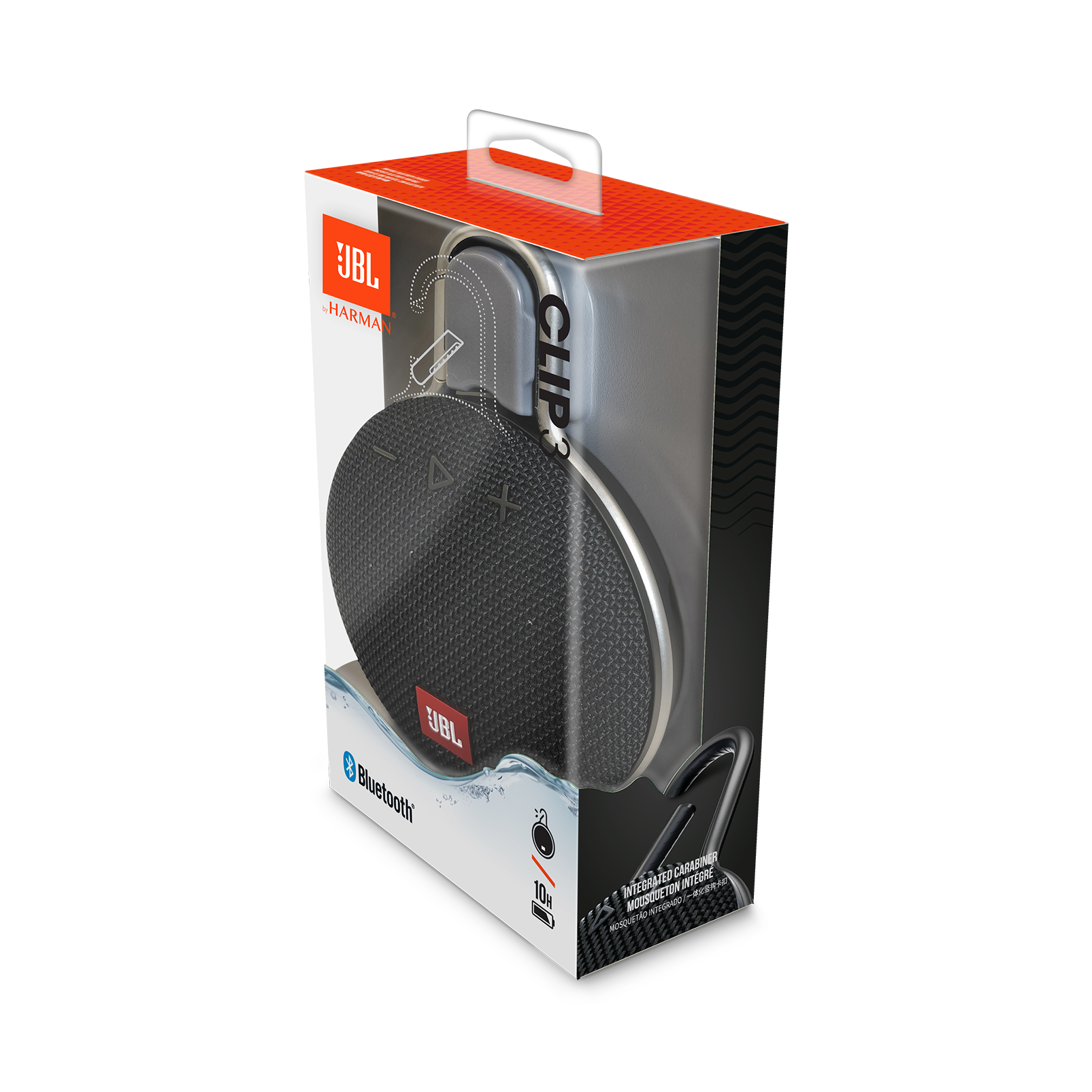 Jbl Clip 3 Portable Bluetooth Speaker Sound Powered Telephone Wiring Diagram Manuals Downloads