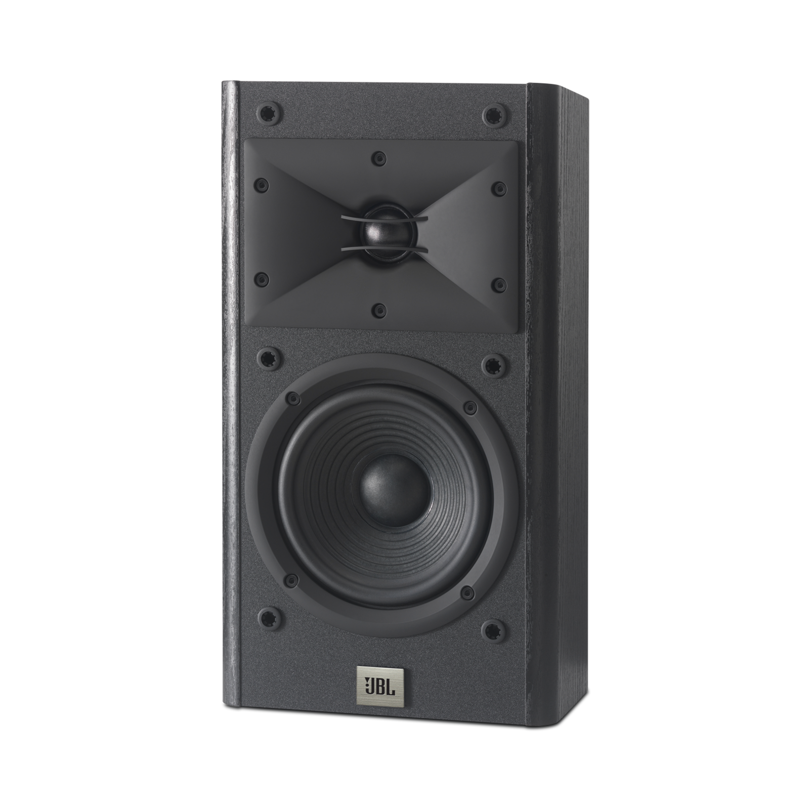 "Arena 120 | 2-way 5.5"" Wall-Mountable Bookshelf Speakers"