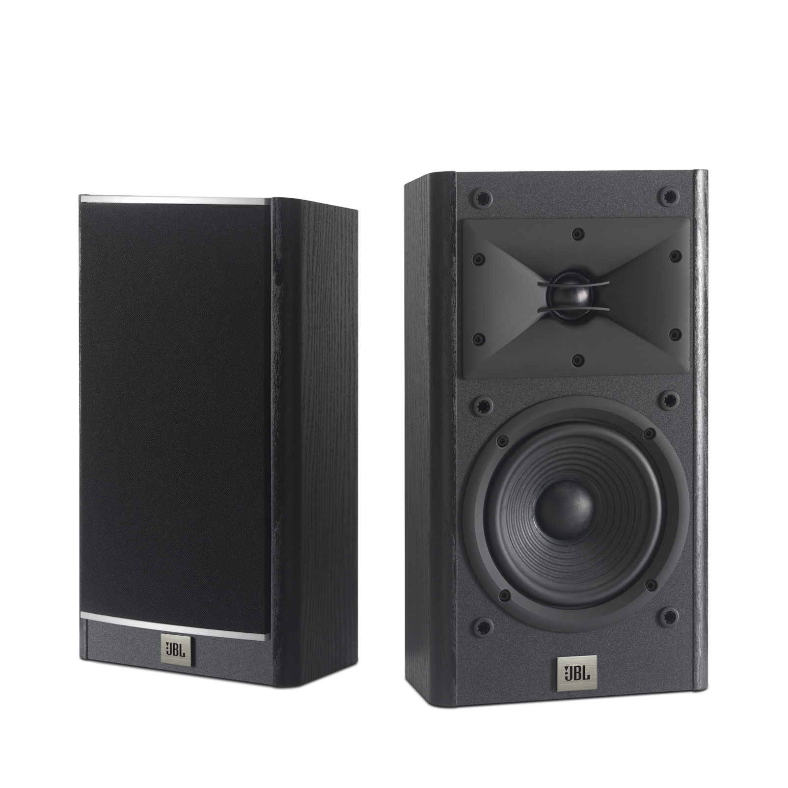 Arena 120 2 Way 5 5 Wall Mountable Bookshelf Speakers