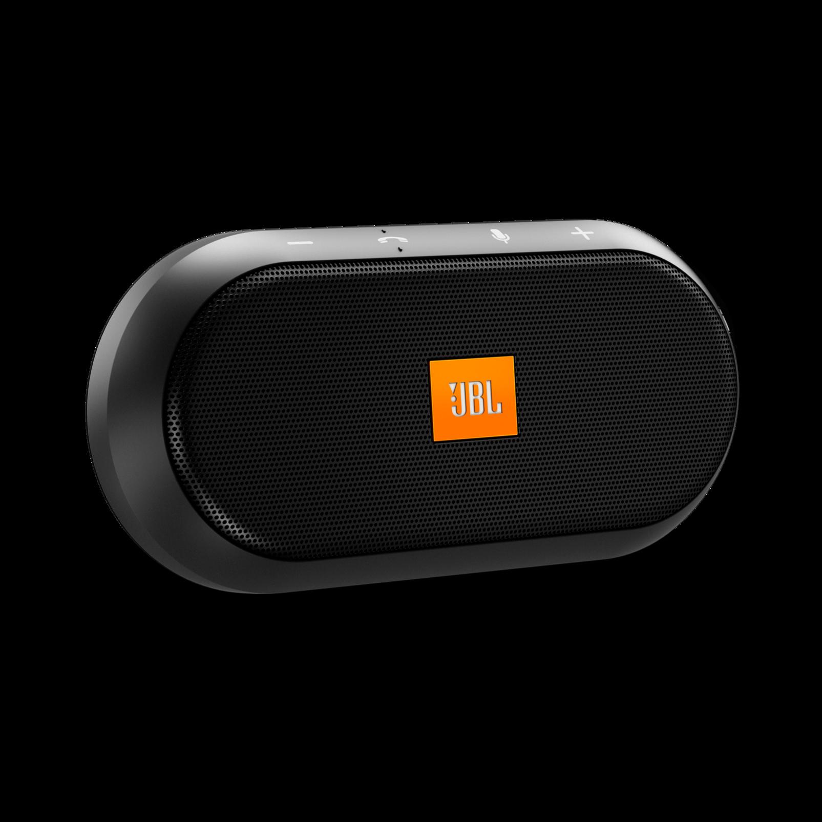 Bose Car Speakers >> JBL Trip | Visor Mount Portable Bluetooth Speaker