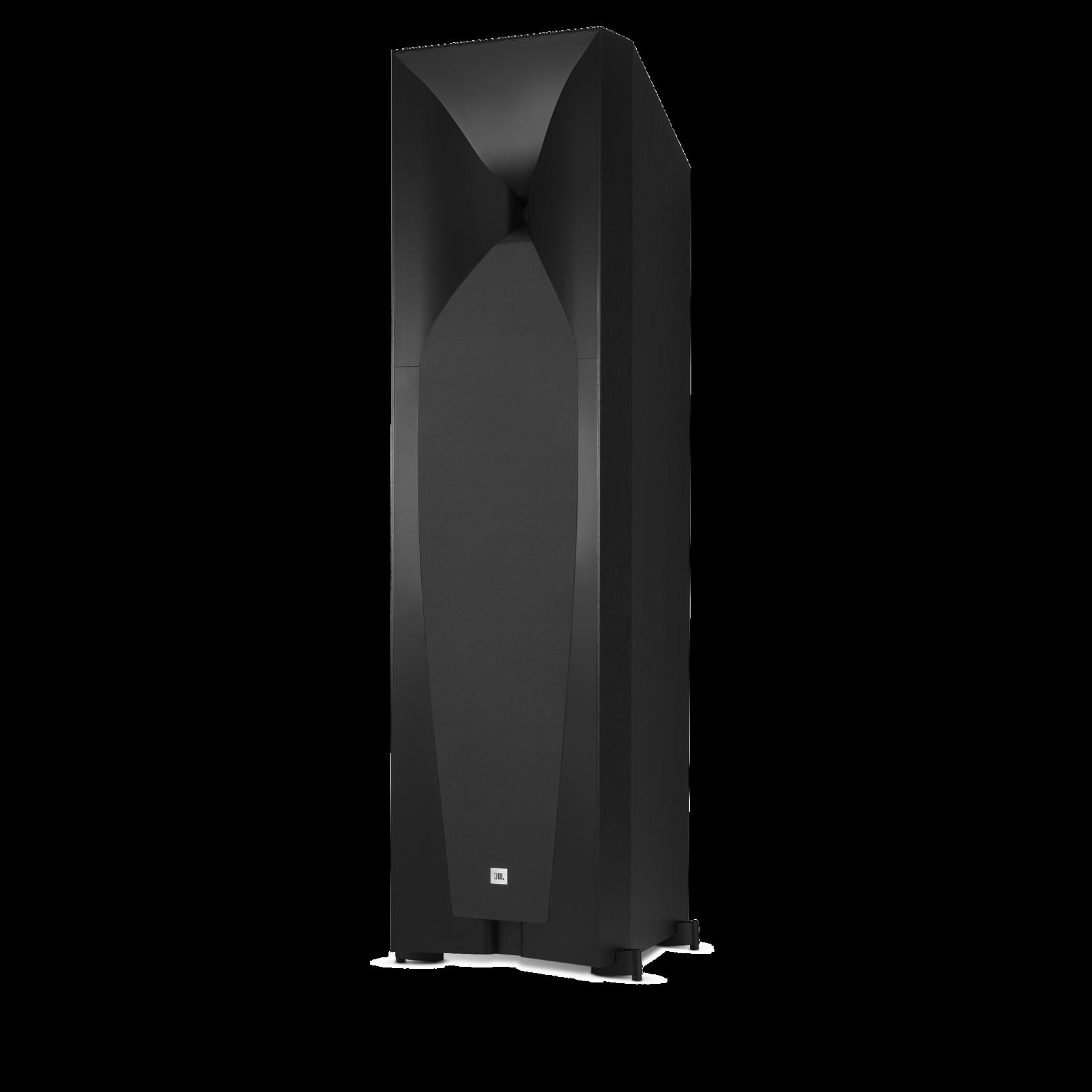 Studio 590 | Professional-quality 250-watt Floorstanding Speaker