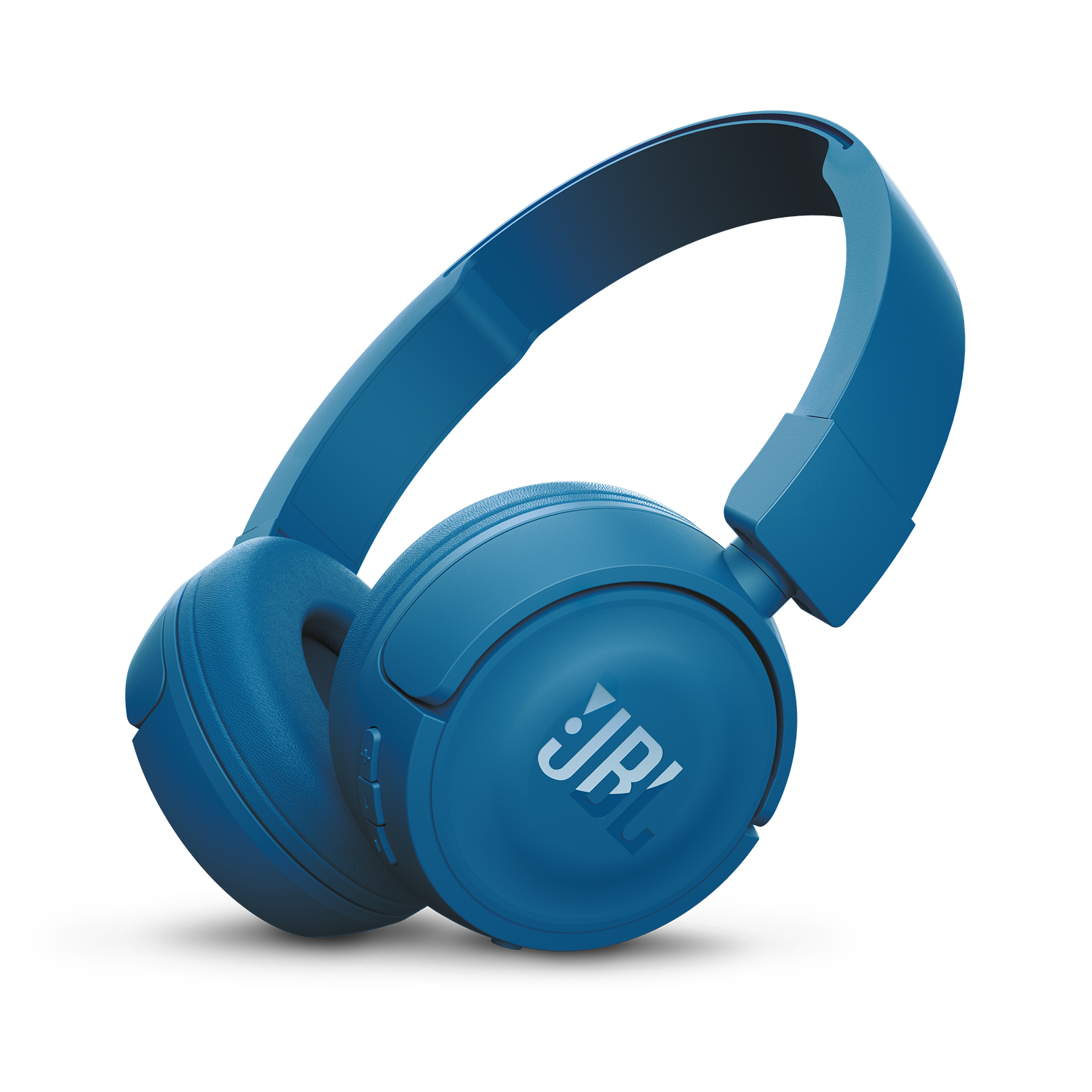 0cc3f2a9869 JBL T450BT | Wireless on-ear headphones