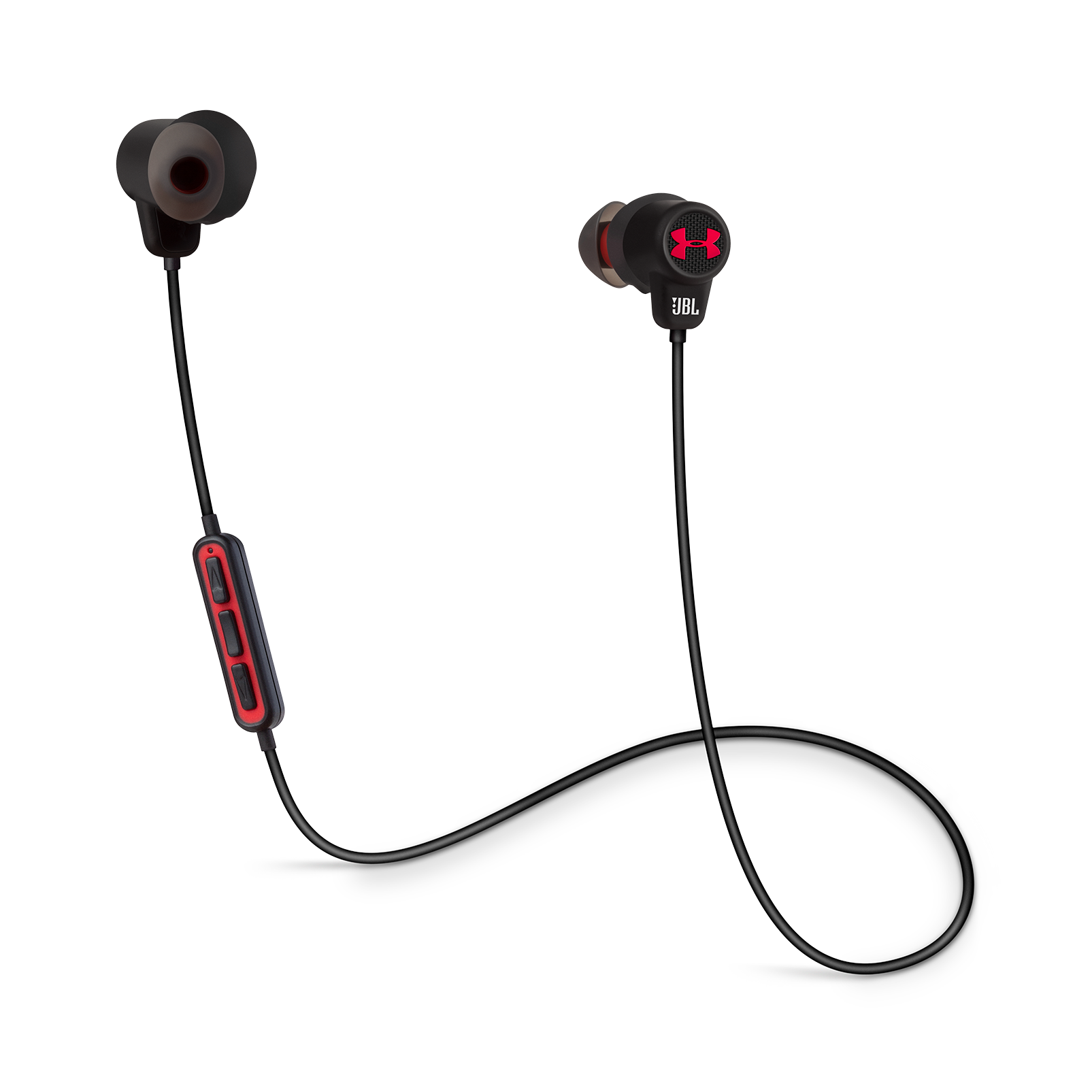 f4fb86cd5ab Under Armour Sport Wireless | Wireless in-ear headphones for athletes