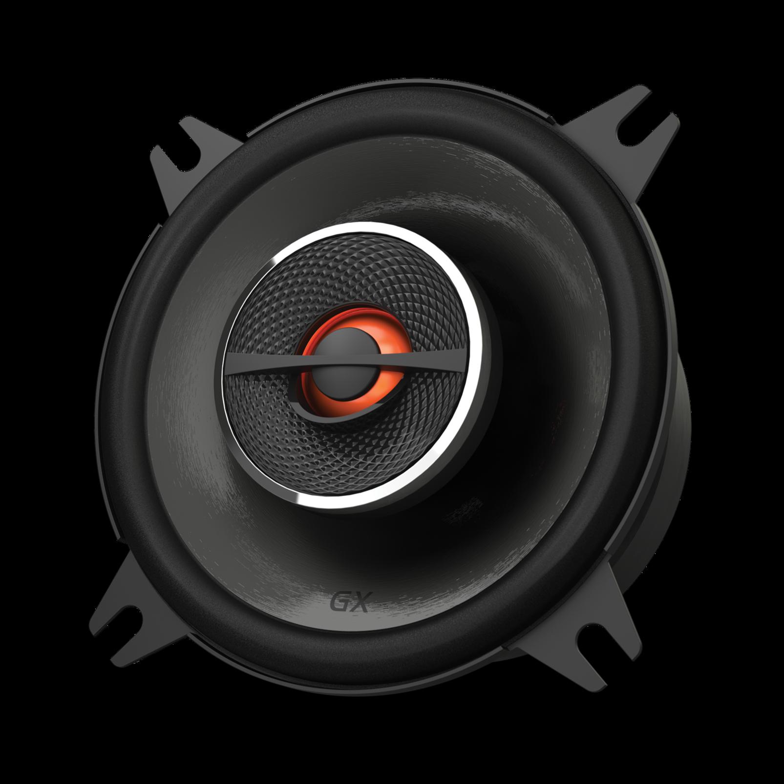 Gx402 4 Quot Coaxial Car Audio Loudspeaker 105w