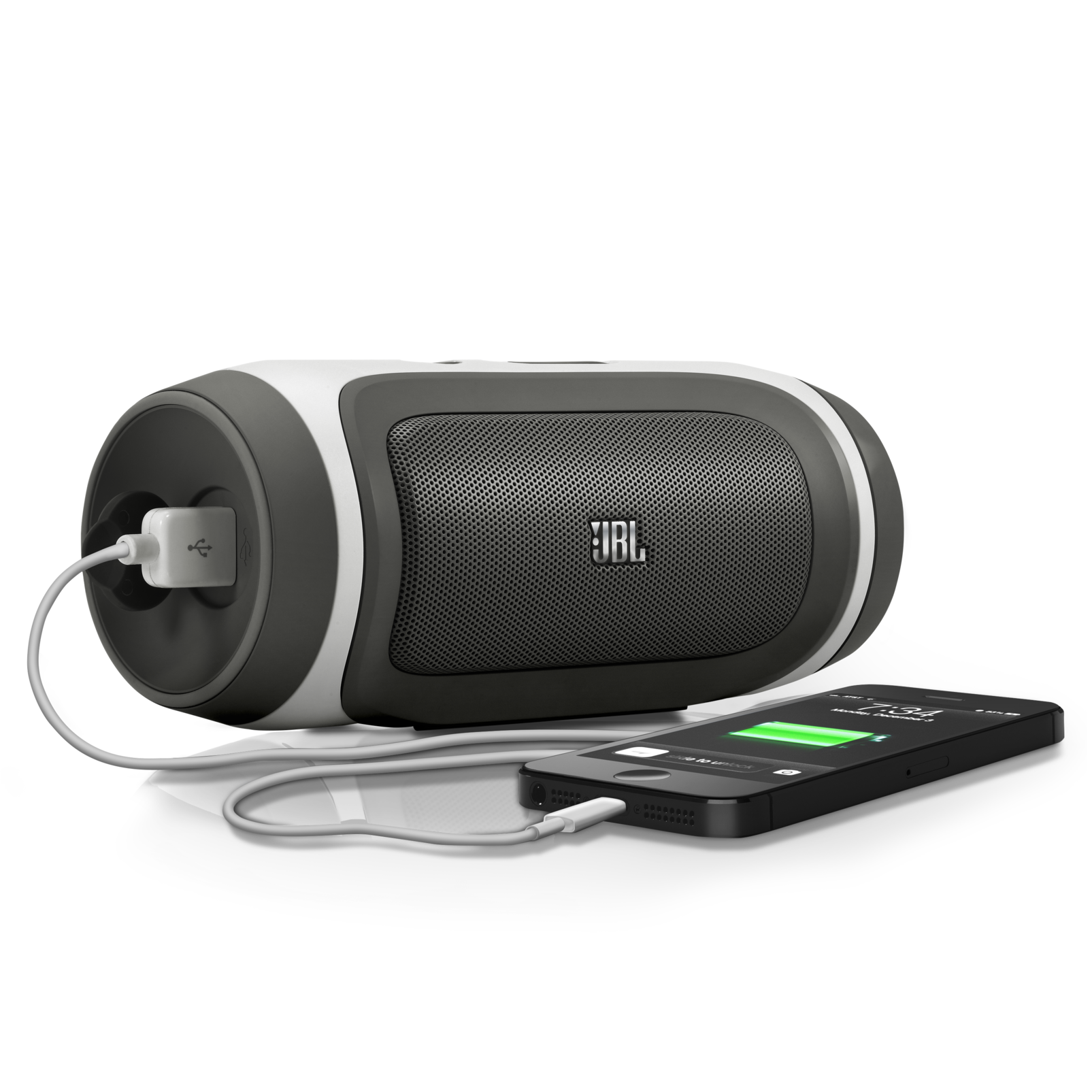 Jbl Charge Portable Wireless Bluetooth Speaker With Usb Charger Current Booster Power Powered Stereo Computer