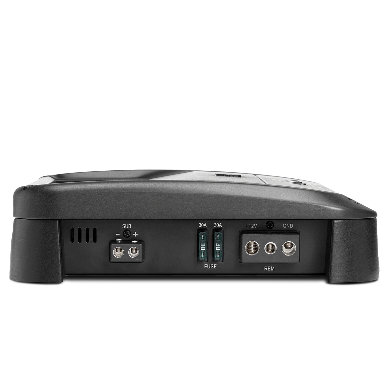 Gto 751ez Powerful 1200 Watt Car Subwoofer Amplifier Boosteramplifierforcarstereouse Automotivecircuit Circuit Alternate Views