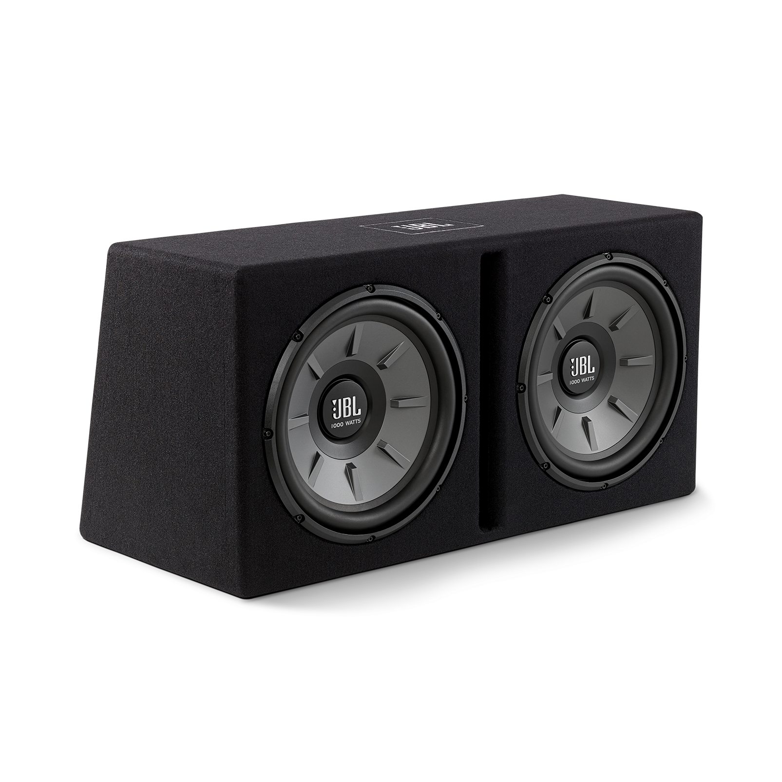"""Toyota Dealers In Pa >> Stage 1220B subwoofer enclosure 