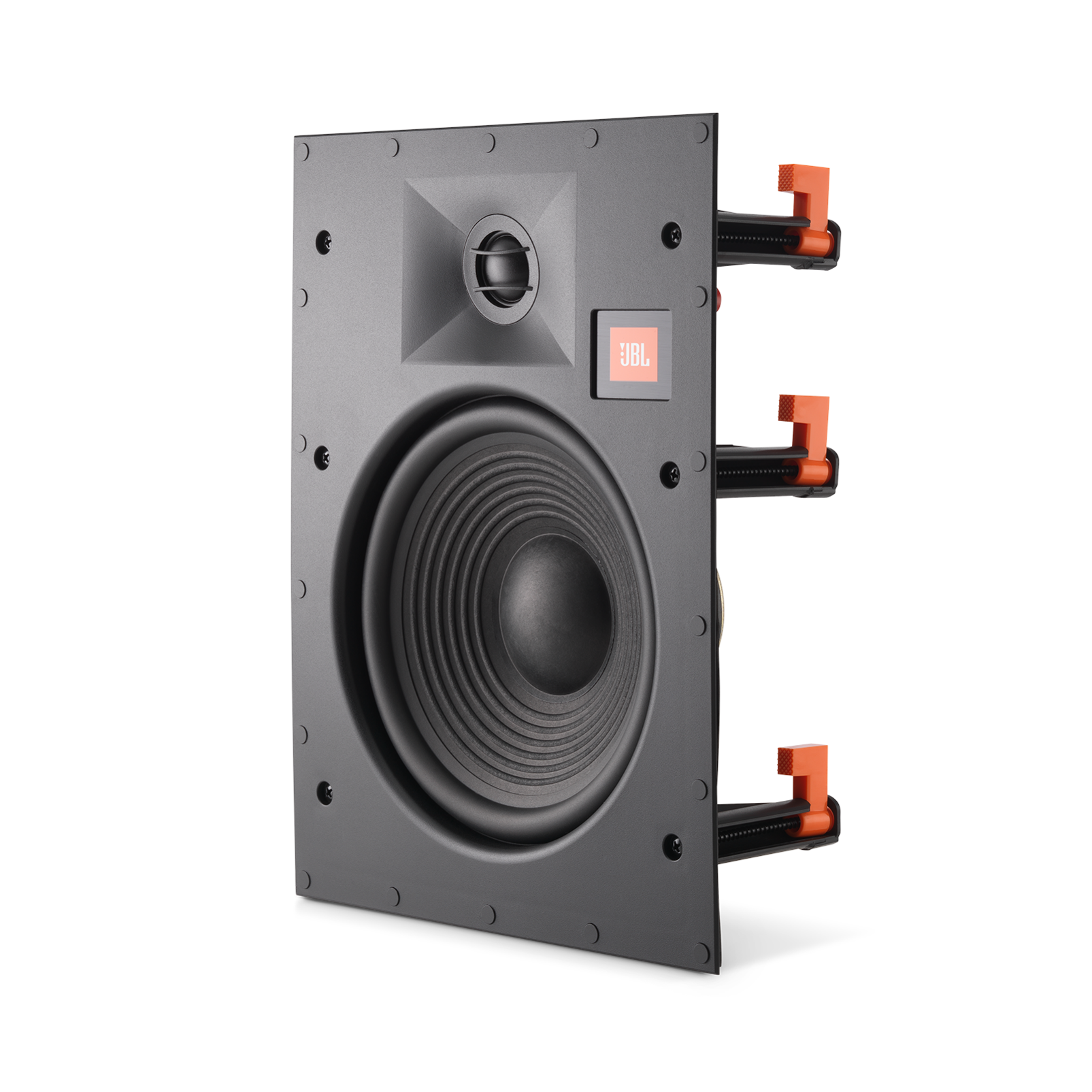 Arena 8iw In Wall Loudspeaker With 8 Woofer Works As Shown On This Diagram Courtesy Of Soundonmind
