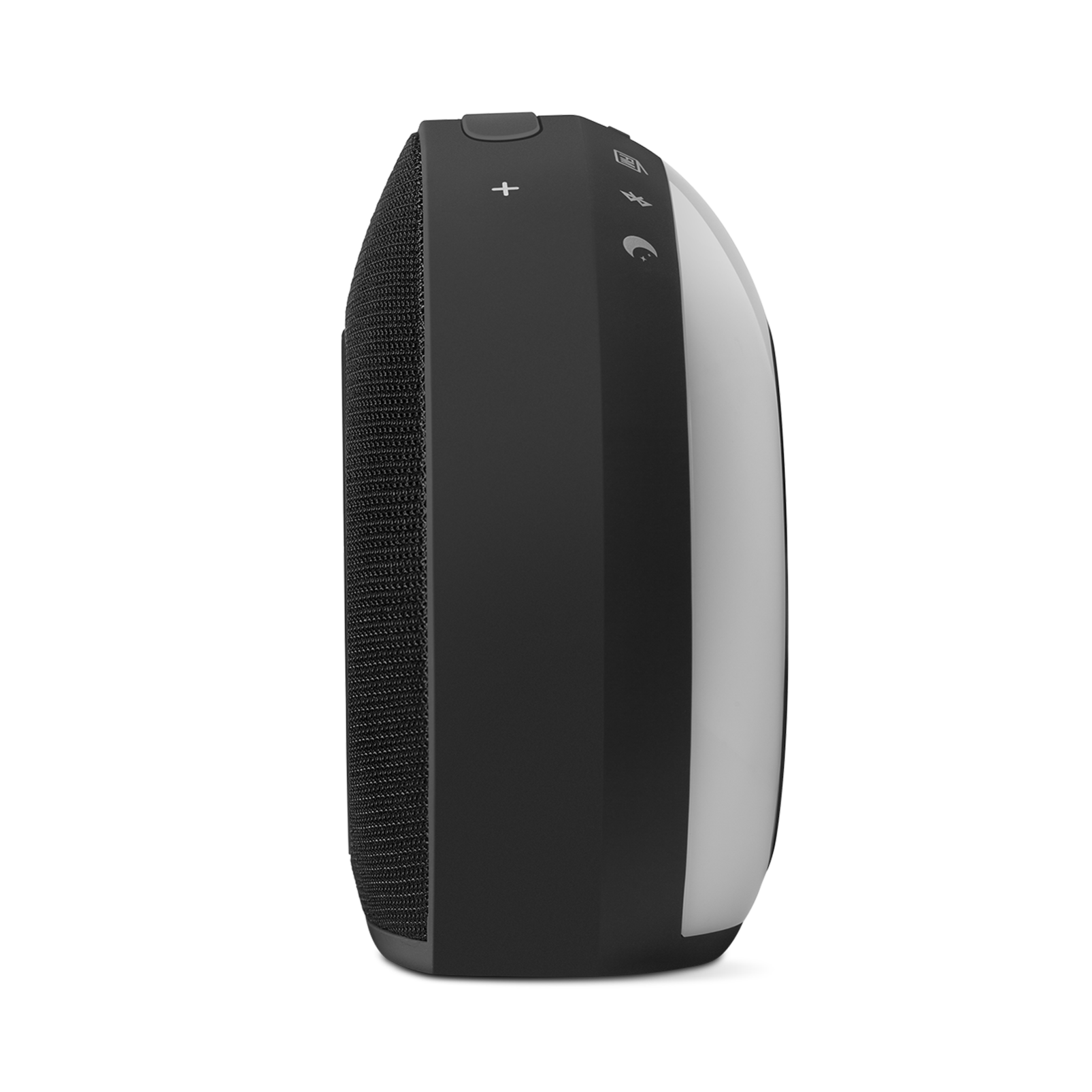 JBL Horizon | Bluetooth Alarm Clock Radio with USB ... Jbl Portable Speakers Light Up