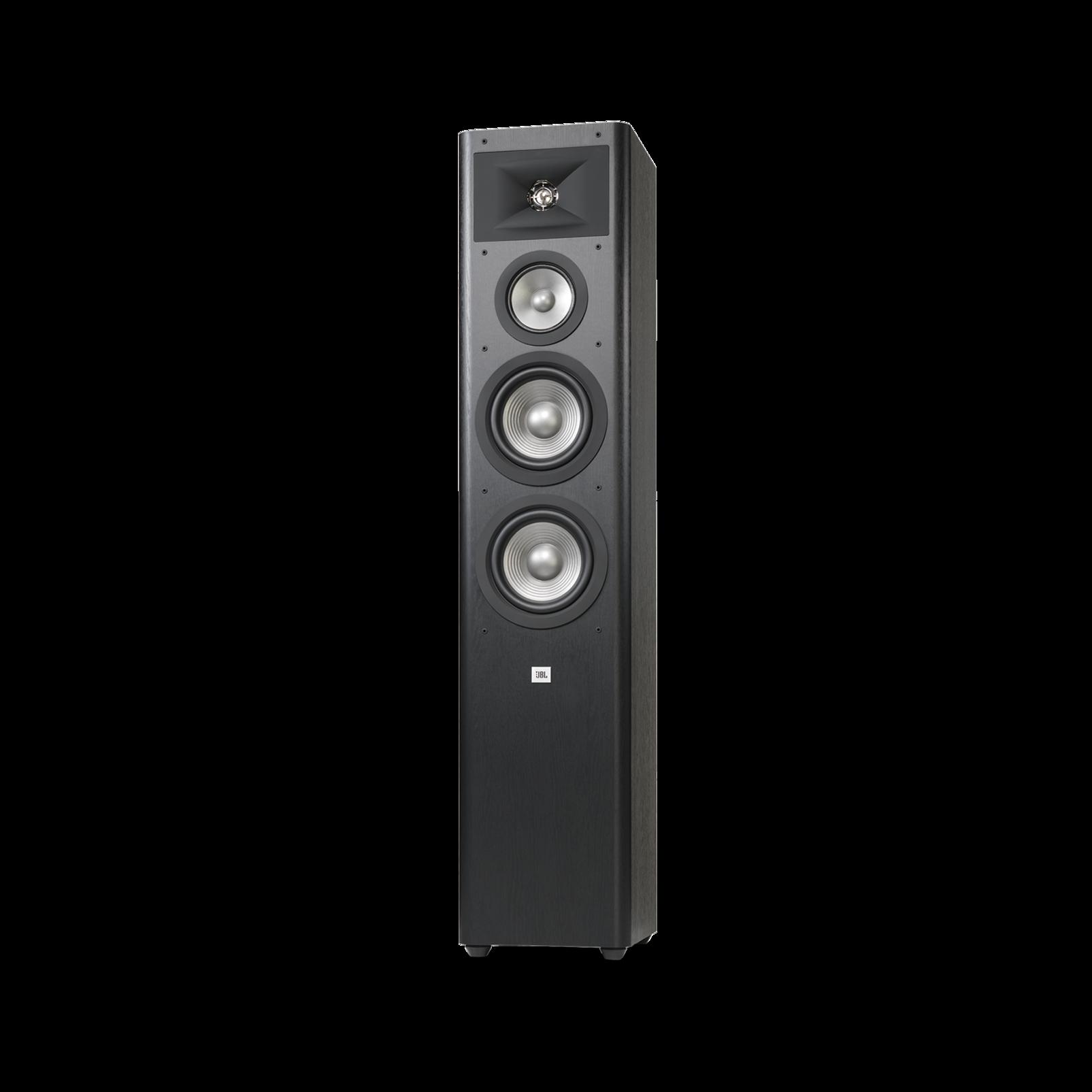 Studio 280 High Quality 3 Way Dual 65 Inch Floorstanding Speaker Av Receivers Datasheet For Home Theater Product Solution