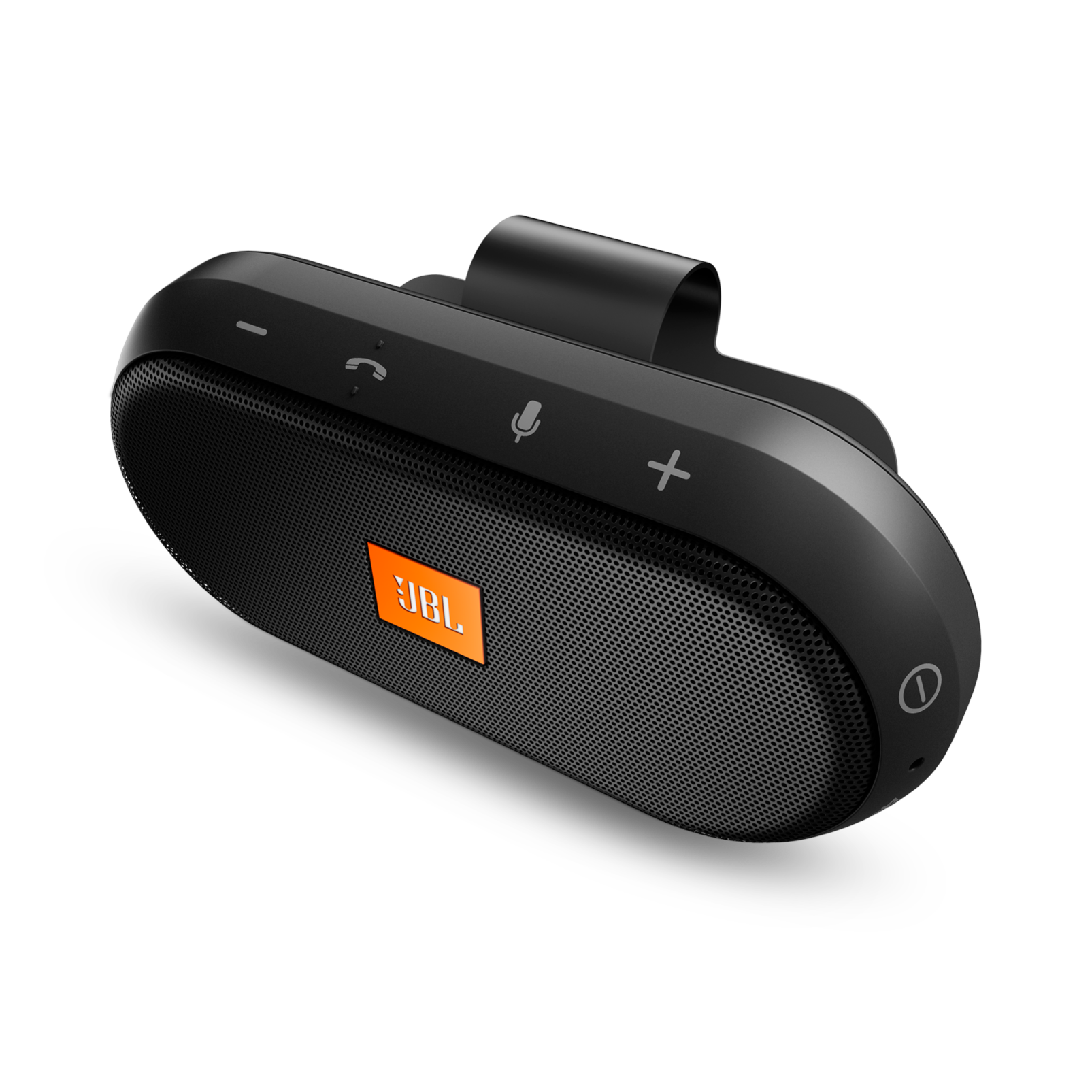 jbl trip visor mount portable bluetooth speaker